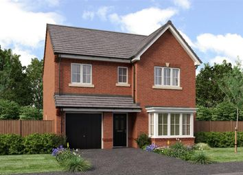 "Thumbnail 4 bedroom detached house for sale in ""The Glenmuir"" at Former Sunderland College, Shiney Row"