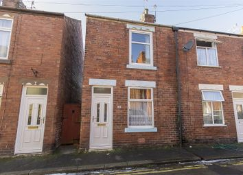 Thumbnail 2 bed semi-detached house for sale in Alma Street West, Brampton, Chesterfield