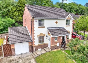 Thumbnail 2 bed semi-detached house for sale in Ellerdene Close, Headless Cross, Redditch