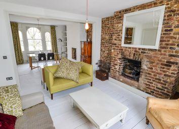 Thumbnail 1 bed flat to rent in Queensdown Road, Hackney