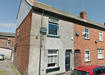 Thumbnail 3 bedroom end terrace house to rent in Brookdale Street, Failsworth