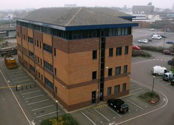 Office to let in Great Western Road, Gloucester GL1