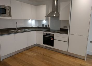 Thumbnail 1 bed flat for sale in 3 Grove Place, London, London