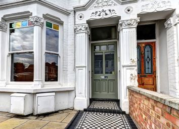 Thumbnail 1 bed flat for sale in Belgrave Road, Walthamstow
