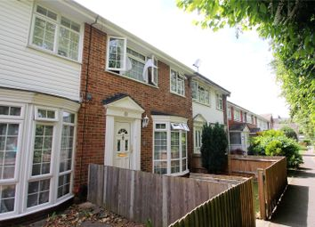 3 bed terraced house to rent in Thistle Walk, Sittingbourne ME10