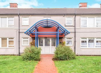 Thumbnail 1 bed flat for sale in Whitehands Close, Hoddesdon
