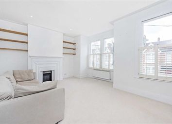 Thumbnail 3 bed flat for sale in Honeybrook Road, Clapham South, London
