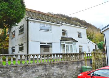 Thumbnail 4 bed detached house for sale in Edwards Row, Deri, Bargoed, Caerphilly
