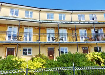 Thumbnail 4 bed terraced house for sale in San Diego Way, Eastbourne