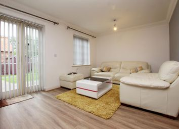 Thumbnail 4 bedroom end terrace house to rent in King Henry Chase, Bretton, Peterborough