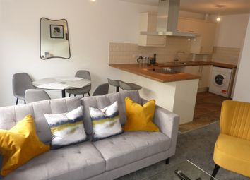 2 bed flat for sale in Queens Road, Hastings TN34