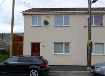 Thumbnail 3 bed semi-detached house for sale in Barracks Row, Penywern, Merthyr Tydfil