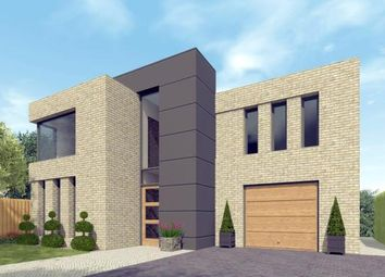Thumbnail 4 bed detached house for sale in Prospect Road, Totley Rise, Sheffield, South Yorkshire
