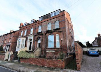Thumbnail 1 bedroom flat for sale in 19 Alexandra Road, Birkenhead
