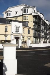Thumbnail 3 bed flat for sale in Kensington Place, Onchan