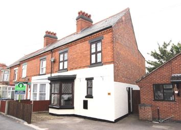 Thumbnail 3 bed semi-detached house to rent in Factory Road, Hinckley