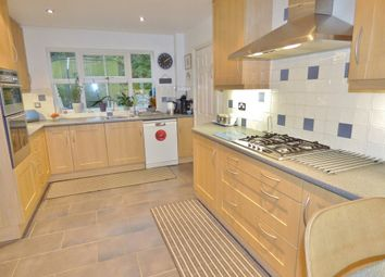 Thumbnail 4 bed detached house for sale in Bloomsbury Way, Blackwater, Camberley