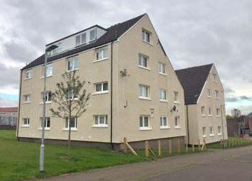 Thumbnail 3 bed maisonette for sale in Cornock Street, Clydebank, West Dunbartonshire