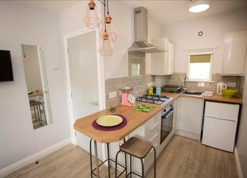 Thumbnail 1 bed flat to rent in Tannery Square, Meanwood, Leeds