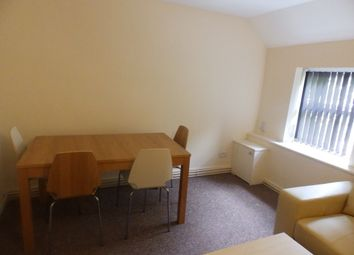 Thumbnail 3 bed shared accommodation to rent in St Helens Road, City Centre, Swansea
