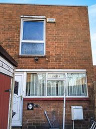 Thumbnail 3 bedroom semi-detached house for sale in Queens Close, Smethwick