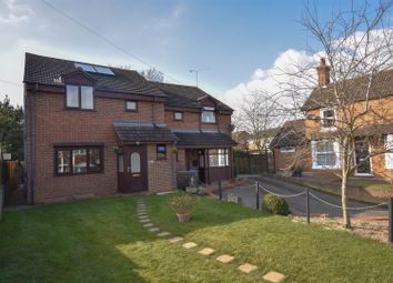 Thumbnail 3 bedroom semi-detached house for sale in Lancaster Business Park, Cublington Road, Wing, Leighton Buzzard