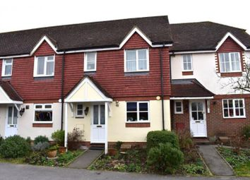 Thumbnail 3 bed terraced house for sale in Middletons Close, Hungerford