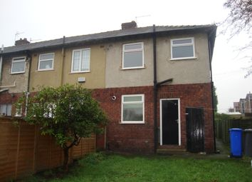 Thumbnail 2 bed end terrace house to rent in Basford Place, Sheffield