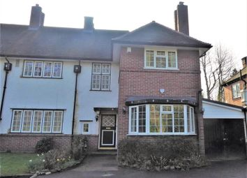 Thumbnail 3 bed semi-detached house to rent in Russell Road, Moseley, Birmingham