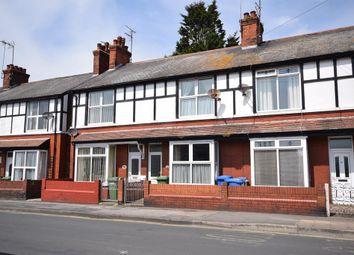 Thumbnail 2 bed terraced house for sale in Brett Street, Bridlington