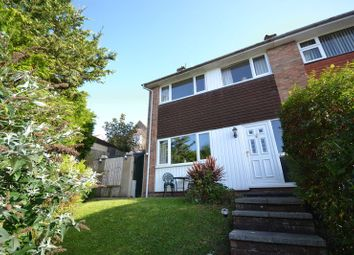 Thumbnail 3 bed end terrace house for sale in St. Francis Drive, Wick, Bristol