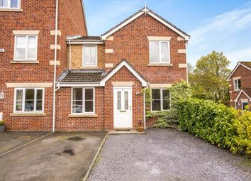 Thumbnail 3 bed semi-detached house for sale in Roberts Court, Leyland, .
