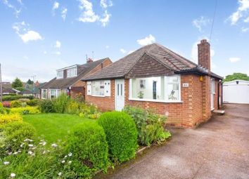 Thumbnail 2 bed bungalow for sale in Green Avenue, Chellaston, Derby, Derbyshire