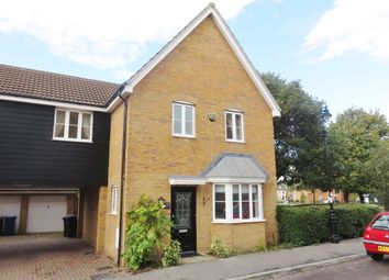 Thumbnail 4 bed link-detached house to rent in Randall Drive, Orsett