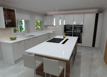 Thumbnail 5 bed detached house for sale in House 2, Staverton Place, Oldfield Road, Bickley