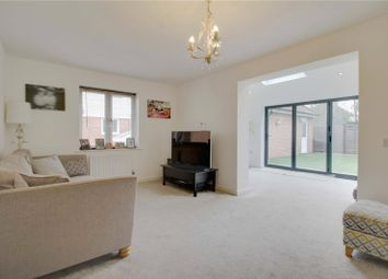 4 bed detached house for sale in Pinewood Drive, New Haw, Surrey KT15