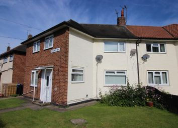 Thumbnail 3 bed semi-detached house for sale in Chelmer Road, Hull