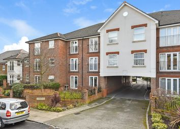 Thumbnail 1 bed flat for sale in Spencer Road, Bromley