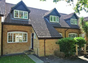 3 bed terraced house for sale in Ranger Walk, Addlestone KT15