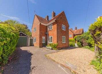 Thumbnail 3 bed detached house for sale in Bulford Road, Tidworth