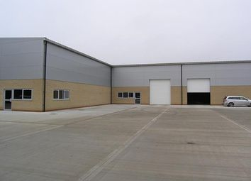 Thumbnail Light industrial to let in Unit 803, Oakwood Business Park, Fowler Road, Clacton-On-Sea, Essex
