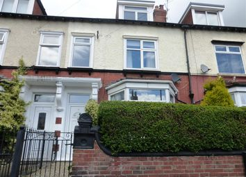 Thumbnail 4 bed terraced house to rent in Hurstleigh Terrace, Harrogate
