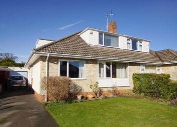 Thumbnail 3 bed semi-detached house for sale in Sandyleaze, Westbury-On-Trym, Bristol