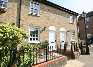 Thumbnail 2 bed property to rent in Stour Court, Sandwich