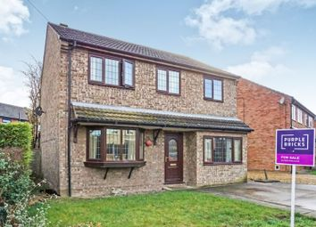 Thumbnail 4 bed detached house for sale in Spring Court, Welton