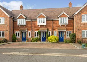 2 bed terraced house for sale in 59 Chertsey Road, Byfleet, Surrey KT14