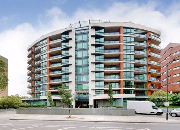 Thumbnail 2 bed flat for sale in Pavilion Apartments, London