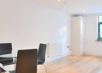 Thumbnail 1 bed flat to rent in Buckhurst Street, London