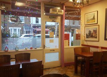 Thumbnail Restaurant/cafe to let in Church Road, Teddington