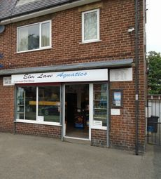 Thumbnail Retail premises for sale in 120 Elm Lane, Sheffield